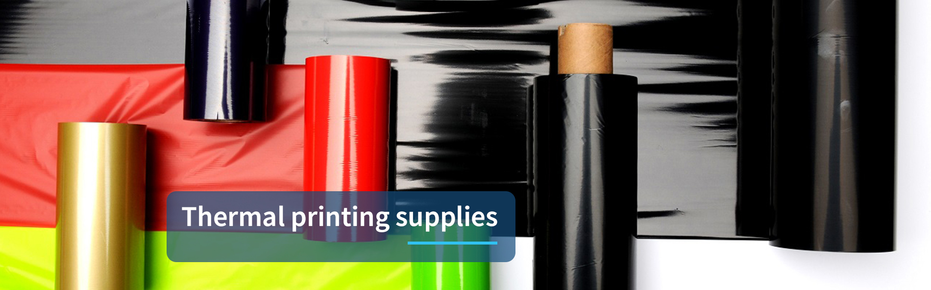 Thermal Printing Supplies